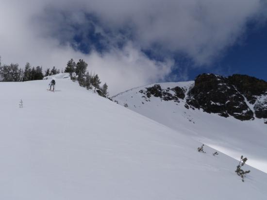 St Joes Ridge