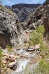 Granite Canyon?
