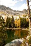 Upper Baker Lakes