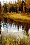 Baker Lakes Basin