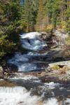 Second Falls, Blodgett Canyon