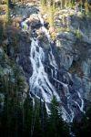 High Lake Falls